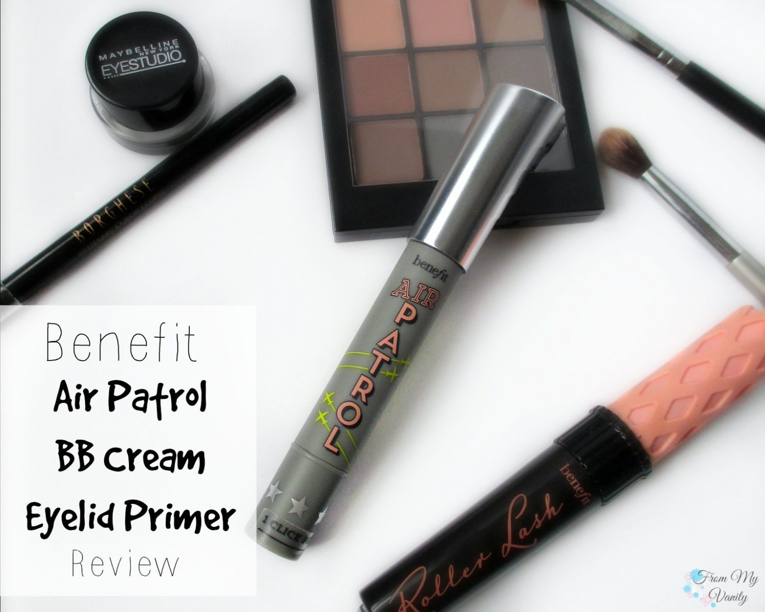 They're Real! Tinted Lash Primer by Benefit #20