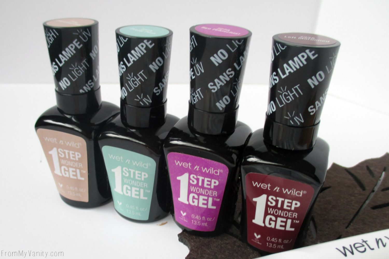 New Products from Wet n Wild - Hits & Misses - From My Vanity