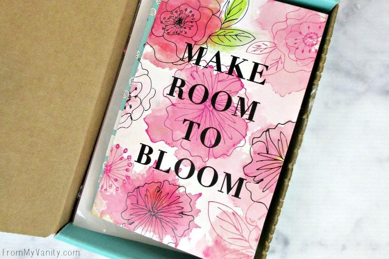 Make Room to Bloom <3