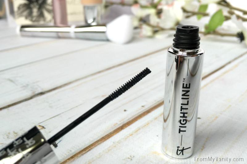 IT Cosmetics Tightline mascara is the bomb!