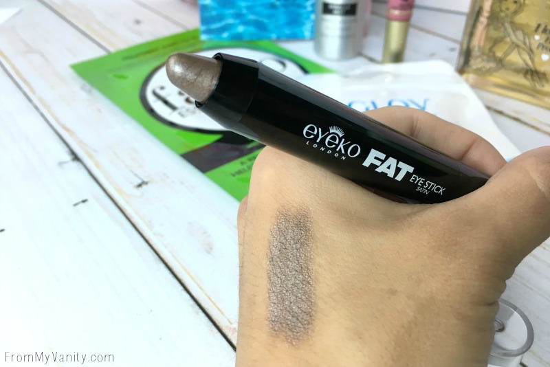Eyeko Fat Eye Pencil in the Glossybox