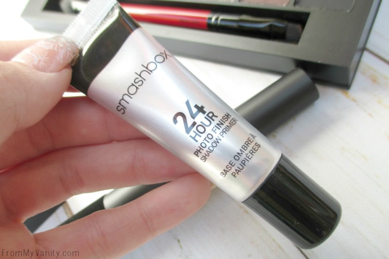 The BEST eyeshadow primer EVER!