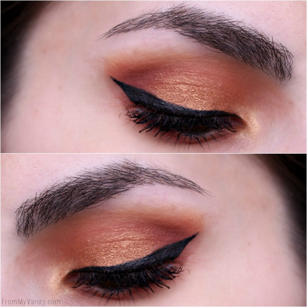 Makeup Geek Autumn Glow Bundle -- IG: LadyKaty92