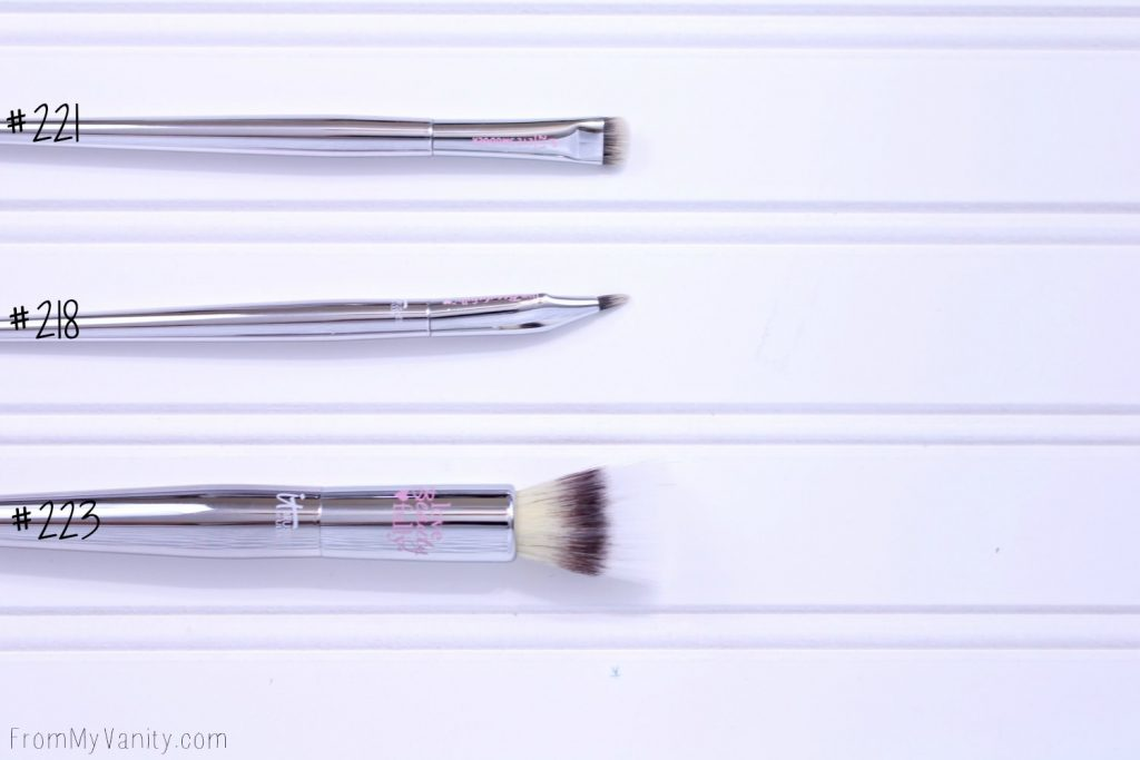 An In-Depth Look at the IT Brushes for ULTA Brand! - From My Vanity