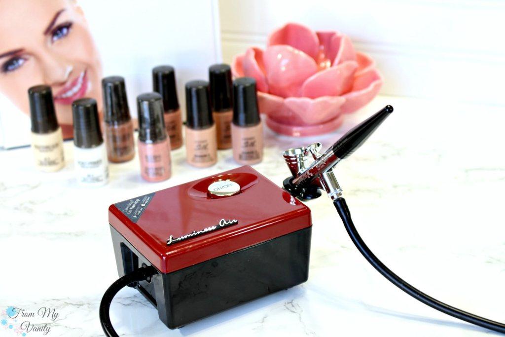 Luminess Air Airbrush Makeup Machine