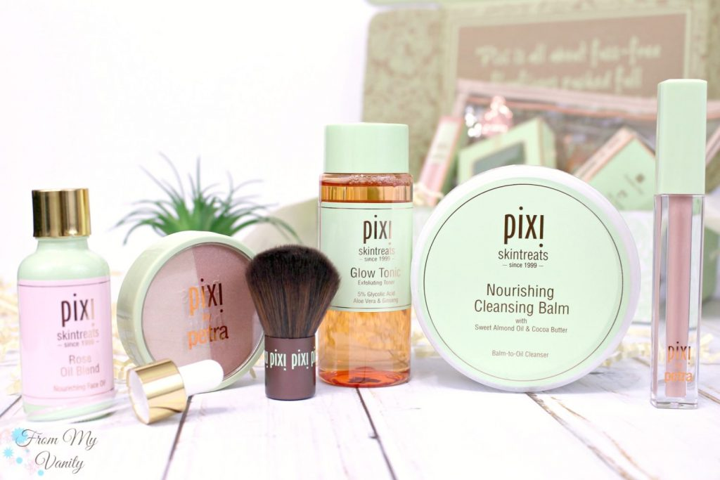 Pixi by Petra is sold online and instore at Target
