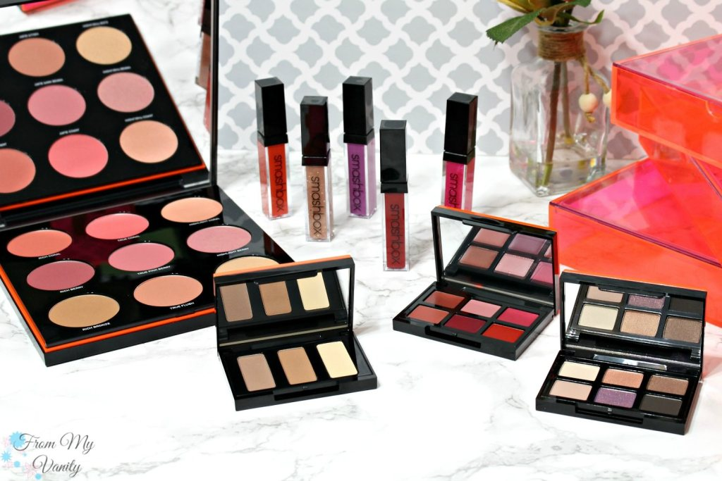 Smashbox Light It Up Collection | Holiday 2016