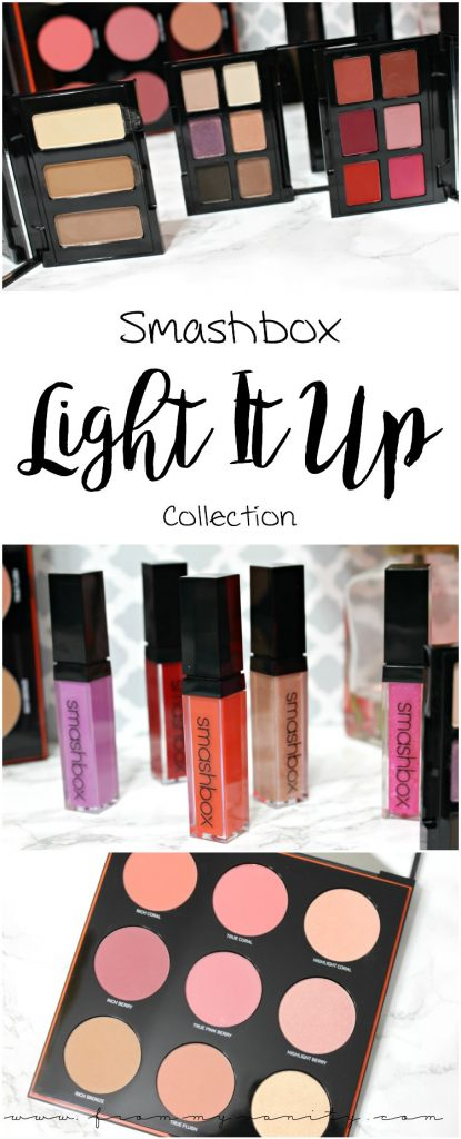 Smashbox Light It Up collection is a stand out among the holiday collections this year, both because of the neon box packaging and steller quality! Find out which sets are worth purchasing!
