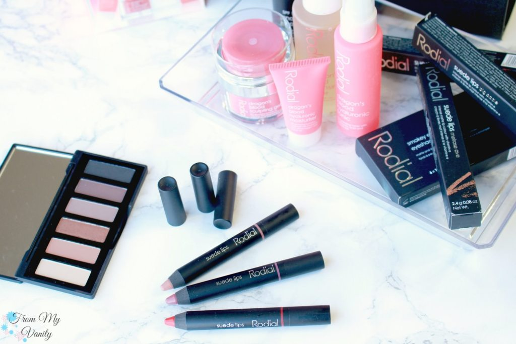 Rodial Skincare & Makeup - Review