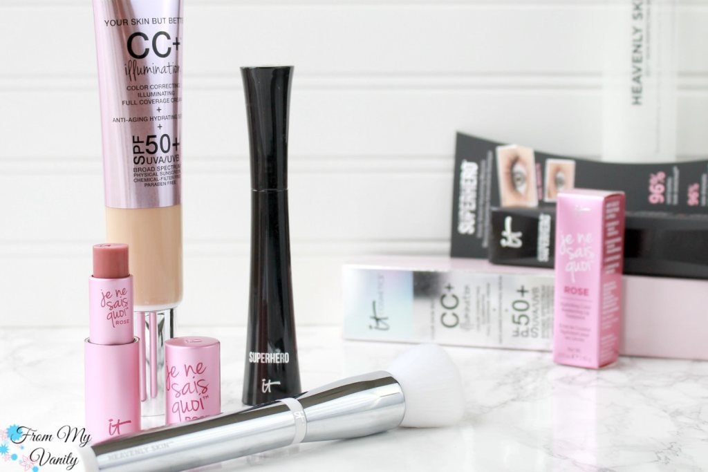 QVC TSV Presale | IT Cosmetics It's All About You! Customer Favorites