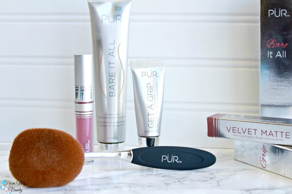 NEW from PUR Cosmetics | Hits and Misses?