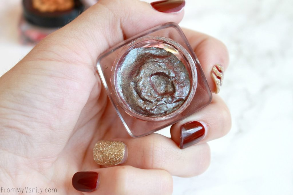 Butter London Glazen Eye Gloss | Oil Slick