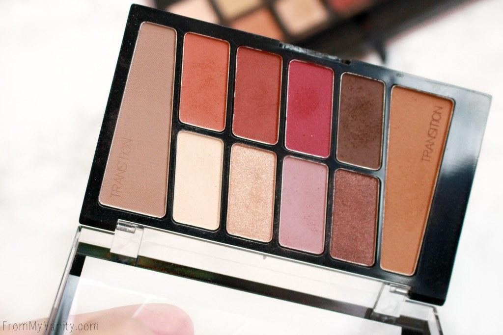 Dupe or Dud | ABH Modern Renaissance vs Wet n Wild Rosé in the Air Palette | Drugstore Palette