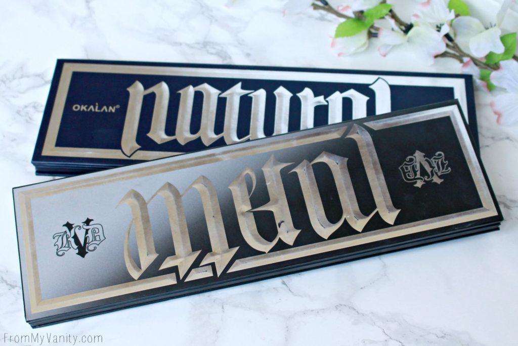 Dupe or Dud | KVD MetalMatte vs Okalan MatteMetal