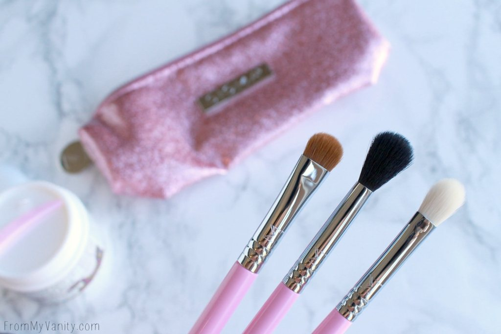 Support BCA: Beauty Products YOU Can Buy to Support Breast Cancer | Sigma Passionately Pink