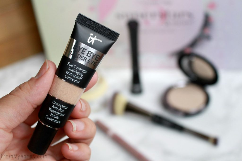 IT Cosmetics' QVC Today's Special Value   IT's Your Top 5 Superstars & More!   Bye Bye Under Eye Concealer