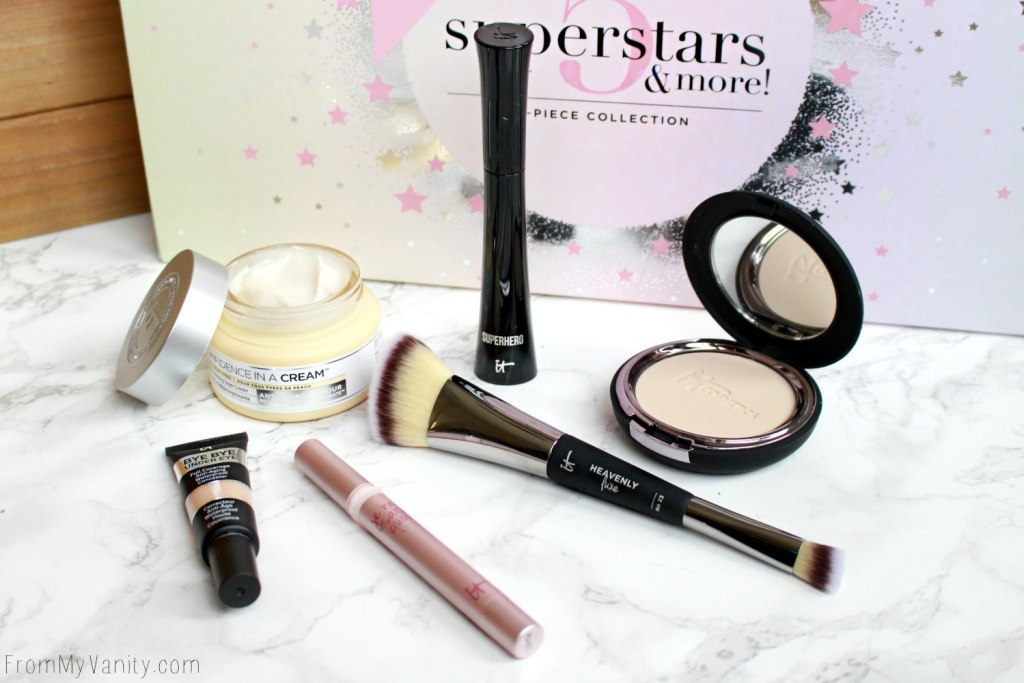 IT Cosmetics' QVC Today's Special Value | IT's Your Top 5 Superstars & More!