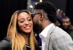 Dj cuppy and Basketmouth