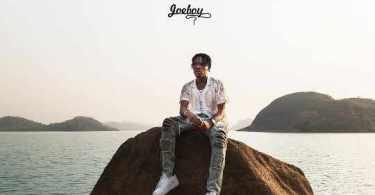 Joeboy – Number One