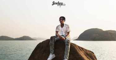 Joeboy – Count Me Out