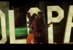 Qdot – Olopa video ft. Zlatan