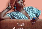 Waje – Hold My Hands