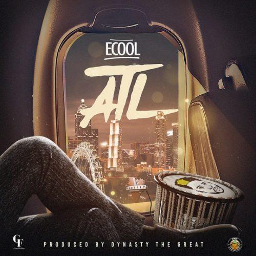 DJ Ecool ATL Lyrics