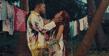 VIDEO: Mbosso – Kiss Me