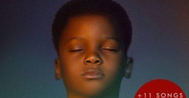 Ric Hassani Here Lyrics ft Reekado Banks