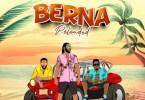 Flavour Berna Reloaded Lyrics ft. Fally Ipupa, Diamond Platnumz