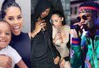 Wizkid's Manager, Jada P Slams Associate Who Shared Grammy Plaque