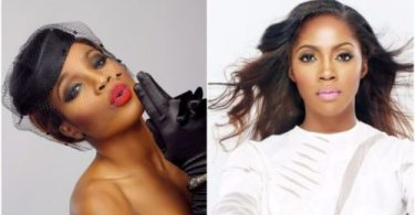 Tiwa Savage and Seyi Shay Fight in Public, Threaten to Expose Each Other