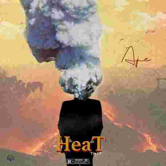 Aje – Heat EP