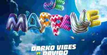 Je M'apelle Lyrics by DarkoVibes ft. Davido