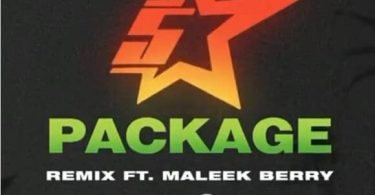 [Lyrics] King Promise – Slow Down (Remix) ft. Maleek Berry