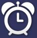 Icon: Alarm Clock