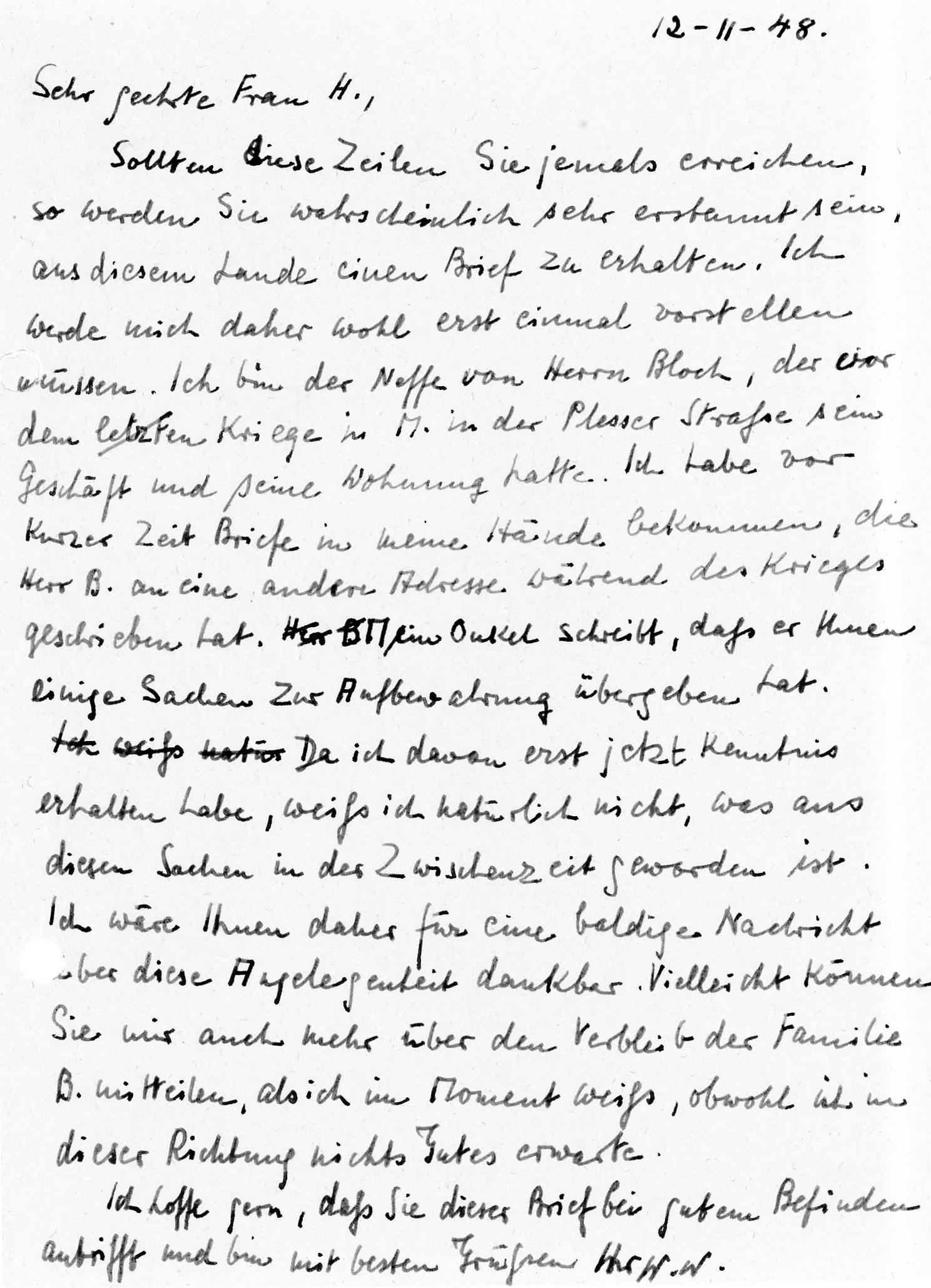 Beste Annahme Letters Ideen - Bilder für das Lebenslauf-Arbeitsblatt ...