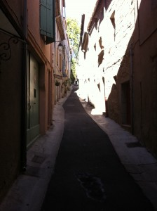 Jewish ghetto, southwestern France