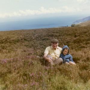 Werner Clare heathland
