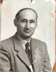 Werner in England