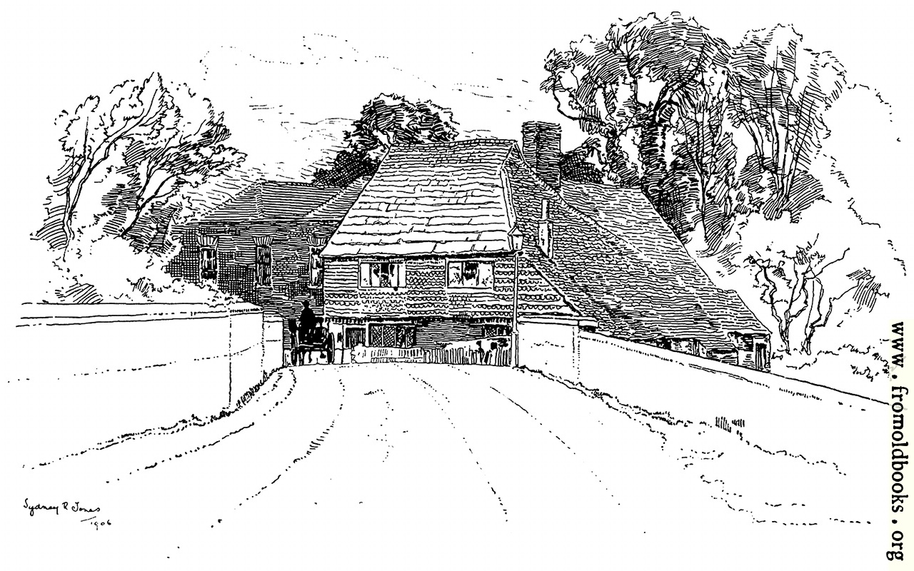 Chiddingfold, Surrey