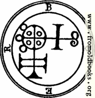 10. Seal of Buer.
