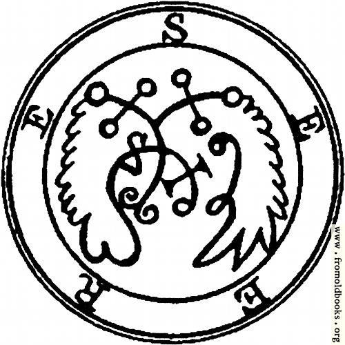 Seere - Prince of Hell