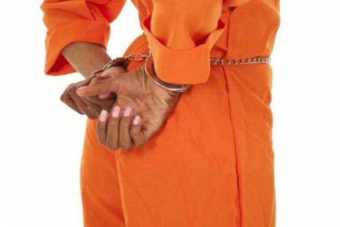 Death Row Woman