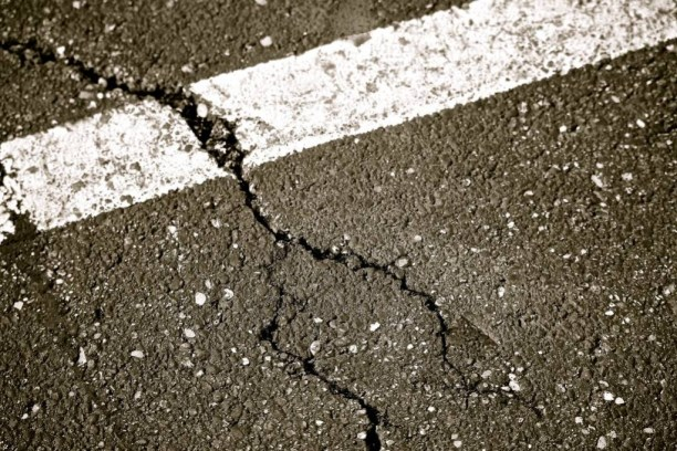 Cracks of Imperfection