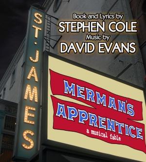 <h5>Merman's Apprentice</h5>