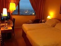 Room Hyatt Regency Paris Etoile