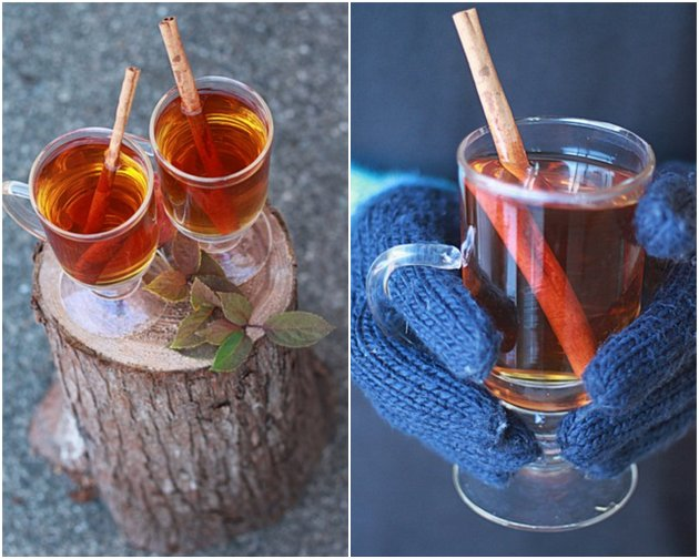 The Best Warm Alcoholic Beverages From Russia