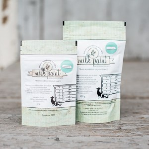 Miss Mustard Seed's Milk Paint Quart