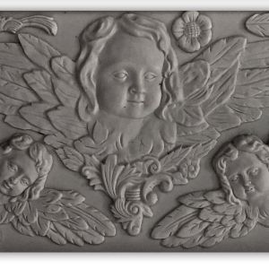 Iron Orchid Designs (IOD) Moulds